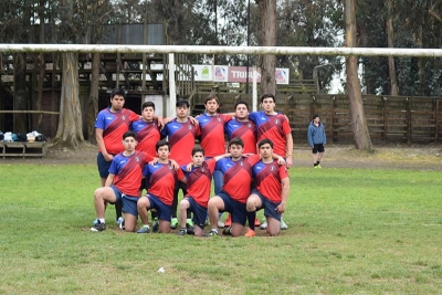 Rugby Seven Titanes Salesianos